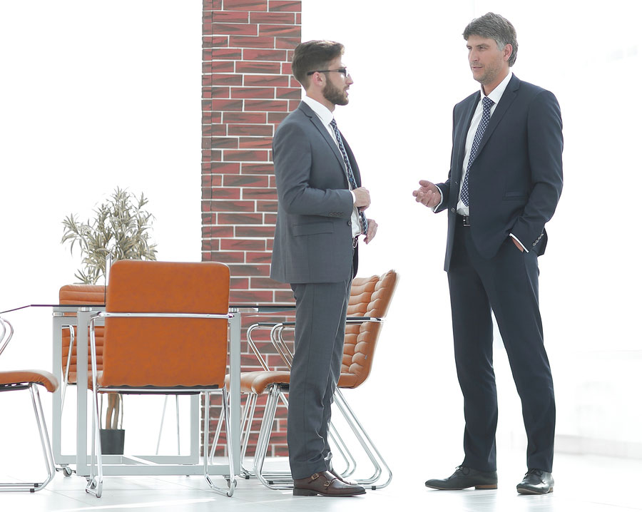 Your Business Has Grown, Should Your Networking Grow Too?