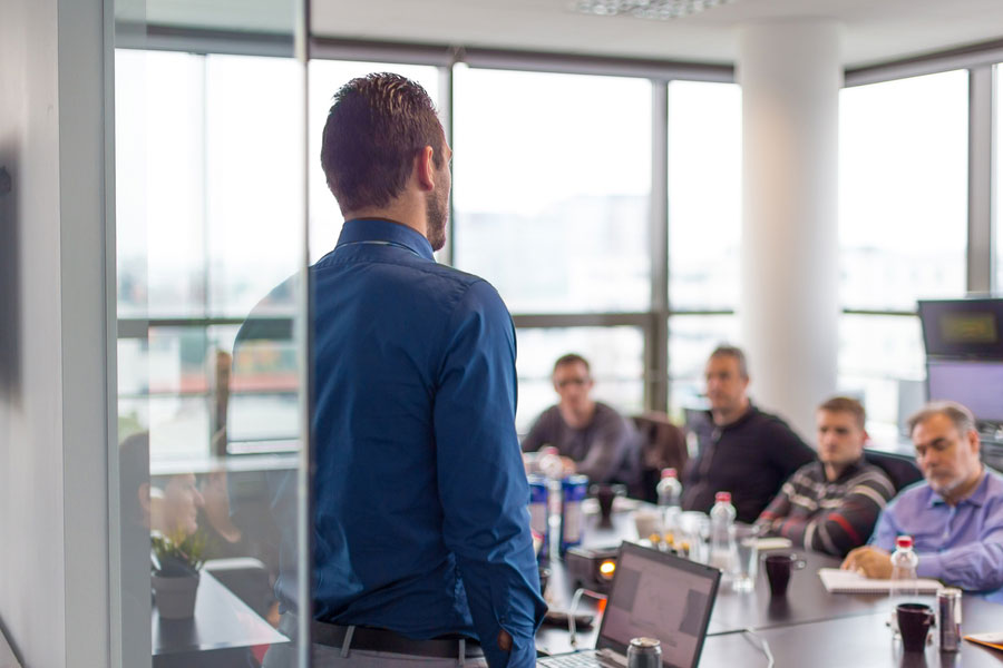 One Surprising Characteristic Can Help You Be A Highly Effective Leader