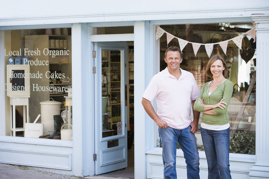 Build a Sense of Community to Succeed as a Small Business Owner