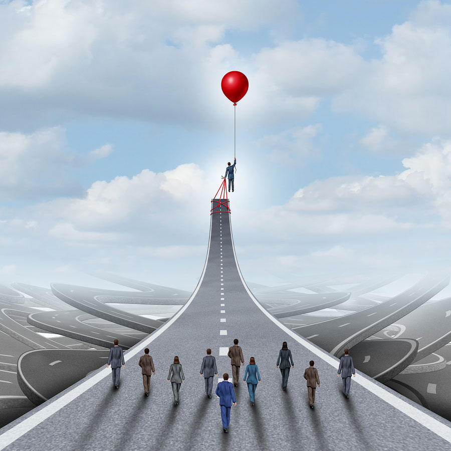 7 Courageous Leadership Principles to Create a Dynamic Workplace