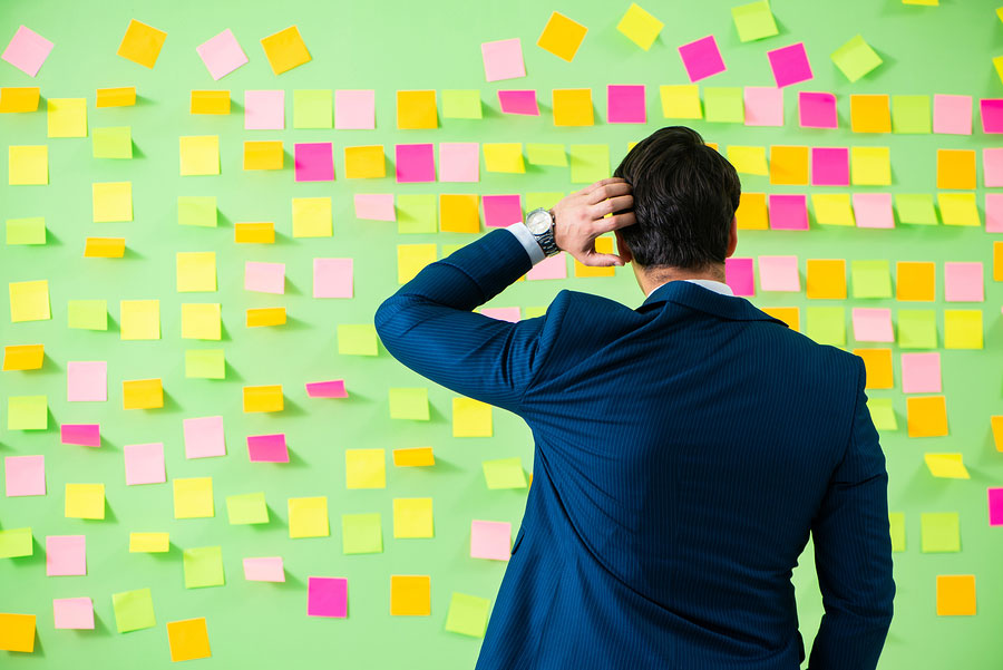Prioritize Your Business Goals to Run Your Company Well